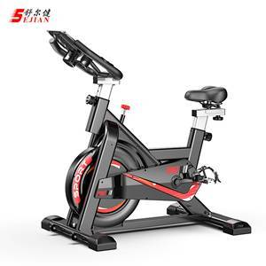 High Quality Exercise Bike Health Home  Spinning Bike Gym Fitness Equipment