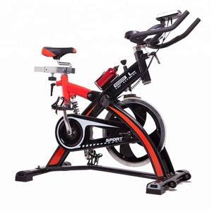 Indoor cycling spinning  exercise commercial magnetic spin bike