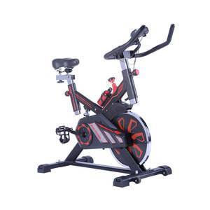 Body Fit Sculpture Fitness Exercise Spinning Bike for Muscle Building