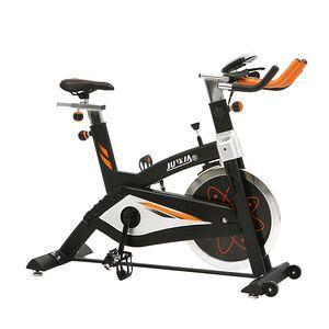 Cardio Gym Machine Body Building Spinning Bike Indoor Fitness  Exercise Bike
