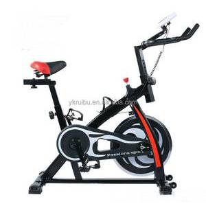 ZheJiang Silent lose weight exercise spinning bike small home gym fitness equipment