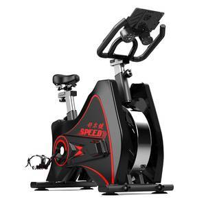 OEM indoor cycling spinning sports stationary gym fitness equipment exercise spin bike