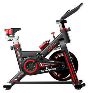 exercise bike spinning bike Indoor spinning bicycle ultra-quiet exercise bike home bicycle sports fitness equipment