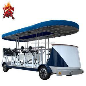 YoungBull Beer bike tourist bicycle for sale