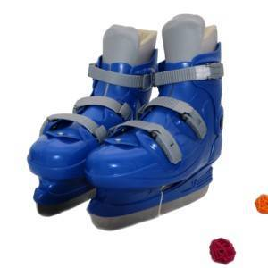 2019 hot sale ice rink rental ice skates shoes
