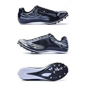 Outdoor Long Spikes running track and field shoes for  men and women