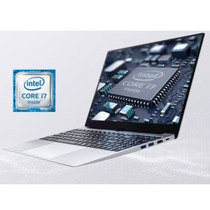 Factory supply Cheap Gaming Intel Core i5 i7  8GB 1TB M.2 SSD 15.6 Inch netbooks Laptop Computer