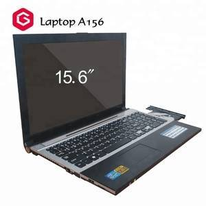 2018 new 15.6 inch Intel core  i7 4G RAM 500G ROM hot sale laptop