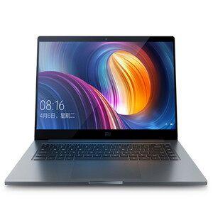 Original Xiaomi Mi Notebook Pro 15.6 Inch Fingerprint Recognition i5-8250U Intel Core 8GB 256GB SSD Gaming Computer Laptops