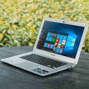 """P1 laptop 8G RAM 128G/256G/512G/1024G SSD 500G/1000G HDD Intel Pentium N3520 14"""" keyboard and OS language available for choose"""