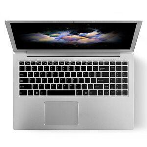 15.6 Aluminum Laptop Ultrabook Intel Core i7 8550U Quad Core 8GB RAM 500GB HDD Computer 1920*1080 FHD Screen Backlit Keyboard