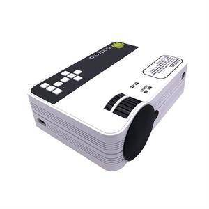 proyector smart mini android portable 4k projector