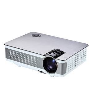 Newest  Native 1080P Home Projector 4K LED Home Theater Projectors 3800 Lumens Proyector