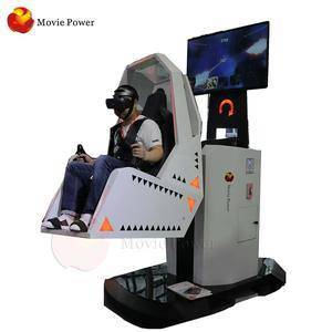 Exciting 720 degrees flight 5d/7d simulator for sale