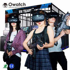 Big 60 Inch Screen Price Shooting VR Multiplayer 9d Cinema Equipment Entertainment