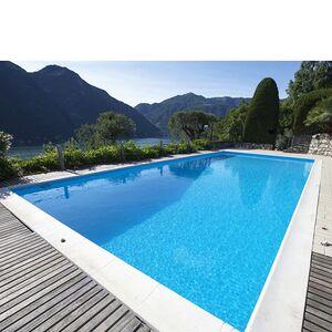 High quality fiberglass swimming pool inground, swimming pool for adults, fiber glass pool