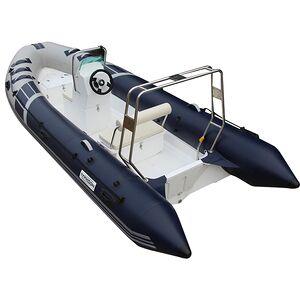 China rib boat 480!