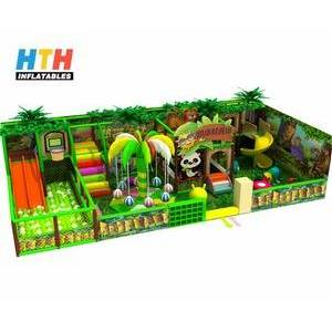 top hot selling small indoor playground