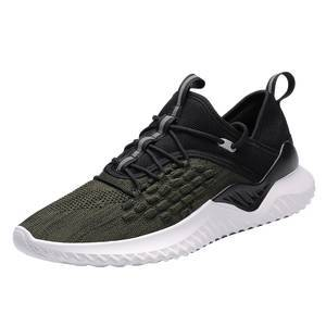 Cheap Price Lace Up Customized Men Sports Running Shoes Sneakers