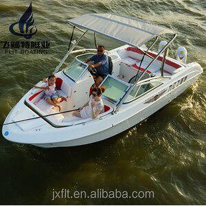 sea fishing boat