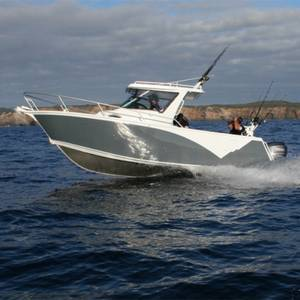 StarOurSport Factory Cheap Aluminum Hull Material and Other Certification Boat