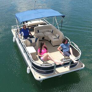 Luxury Light Weight Custom large Yacht Fishing Boat