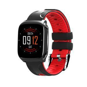 smart watch kids dynamic heart rate tracking smartwatch sports medical bracelet for i phone7 mobile phone samsung galaxy s9