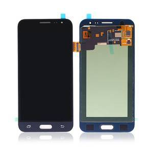 TFT Quality For Samsung for Galaxy J3 2016 LCD J320F J320FN J320M LCD Display Touch Screen Digitizer Assembly