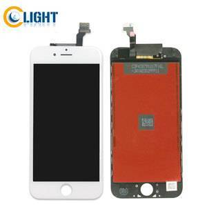 Free DHL Shipping!! Good Quality For Apple iPhone 6 LCD 4.7 inch Display With Touch Screen Digitizer Assembly Replacement