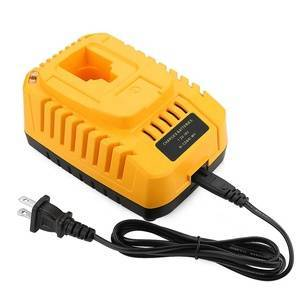 7.2v-18v 2a Fast Ni-cd Ni-mh Li-ion 3 in 1 Battery Charger For De-walt DC9310 Charger