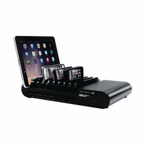 Hamilton™ 10 Port USB Charging Station