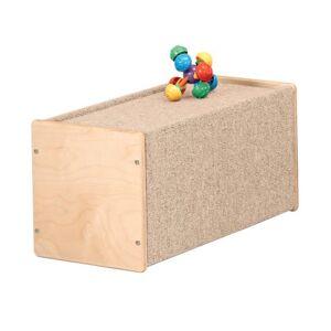 Jonti-Craft™ Play Box with Blue Carpet - Small