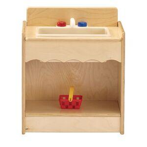 Jonti-Craft™ Toddler Contempo Kitchen - Sink