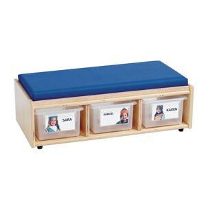 "MyPerfectClassroom™ MyPerfectClassroom® VersaSpace™ 24"" Short Bench"