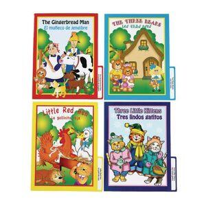 Frog Street Press Frog Street Magnetic Stories 4 Sets