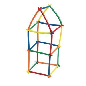 Roylco® Brilliant Builders - 230 Pieces