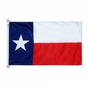 20' X 38' State-Tex Texas State Flag