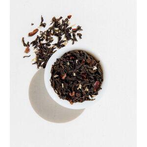 Coconut Cacao Pu-Erh Tea Organic Loose Leaf 4 oz Zip Pouch by Art of Tea