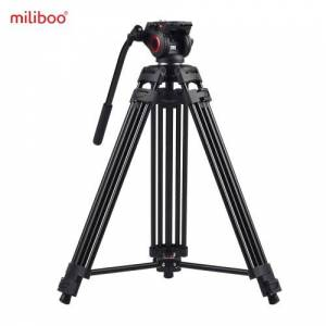 Miliboo MTT601A Professional Photography Aluminum Alloy Tripod