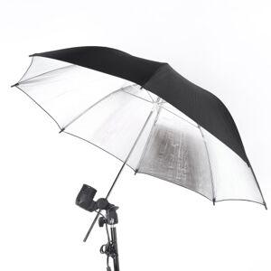 83cm 33in Studio Photo Strobe Flash Light Reflector Umbrella