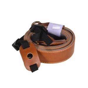 PU Leather Camera Case Bag and Shoulder Strap with Battery Access for Fujifilm X-A20 X-A10 X-A5 X-A3 X-A2 X-M1 Camera with 15-45mm Lens