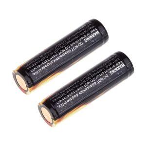 TrustFire 14500  Li-ion Rechargeable Battery
