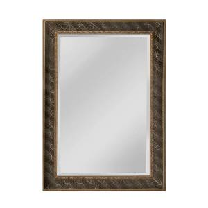 Sterling Industries Clearfield Wall Mirror Clearfield - MW4024C-0052 - Traditional Wall Mirror