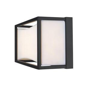 Z-Lite Baden 10 Inch LED Bath Vanity Light Baden - 1933-8MB-LED - Modern Contemporary