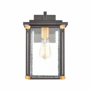 ELK Lighting Vincentown 14 Inch Wall Sconce Vincentown - 46721/1 - Transitional