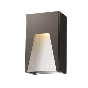 Z-Lite Millenial 10 Inch LED Wall Sconce Millenial - 561S-DBZ-SL-SDY-LED - Modern Contemporary
