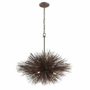 Troy Lighting Uni 40 Inch Large Pendant Uni - F3668 - Whimsical