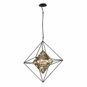 Troy Lighting Epic 18 Inch Large Pendant Epic - F5325 - Modern Contemporary