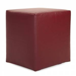 Howard Elliott Collection Universal Cube Ottoman Universal Cube - 128-193 - Transitional