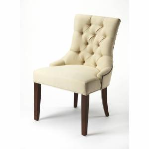 Butler Specialty Company Accent Seating Accent Chair Accent Seating - 9514973 - Transitional